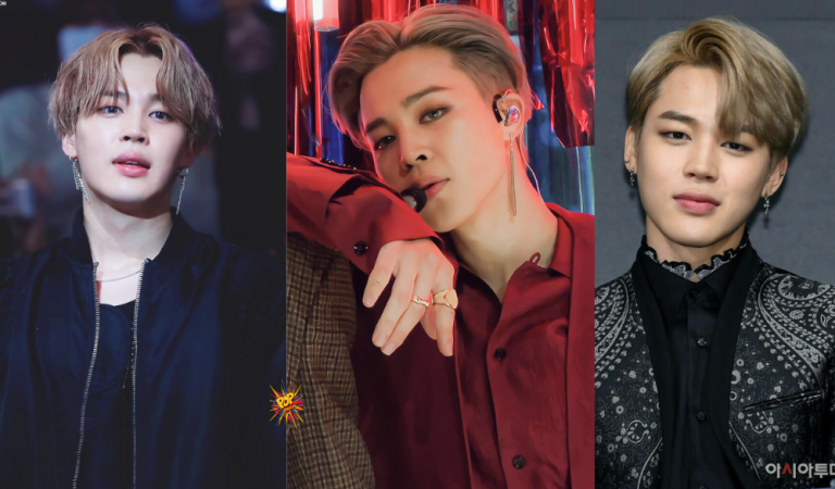 Happy Birthday Park Jimin: Here Is How BTS's Jimin Became Filter Of Many Hearts