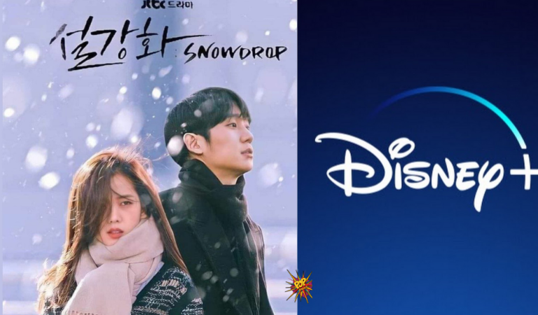 When K-Dramas Get A Disney Touch It's Bound To Be Magical. Check Out These Five K-Dramas That Are Set To Release On Disney+