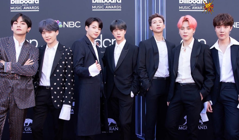 BTS Ends Partnership With Sony Music's Columbia Records & Joins Universal Music Group