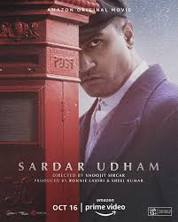 Vicky Kaushal starrer Sardar Udham gets a thumbs up from B-town celebrities; the film is now streaming on Amazon Prime Video