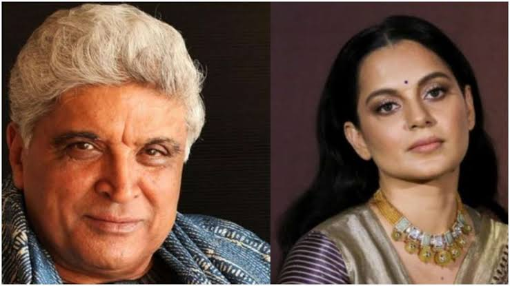 Shocking : Kangana Ranaut says she has no confidence in court which has been hearing Javed Akhtar's complaint, know more: