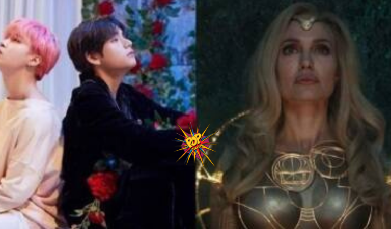 BTS' Friends to be included as a part of Marvel's Eternals soundtrack: ARMY goes gaga hearing the news