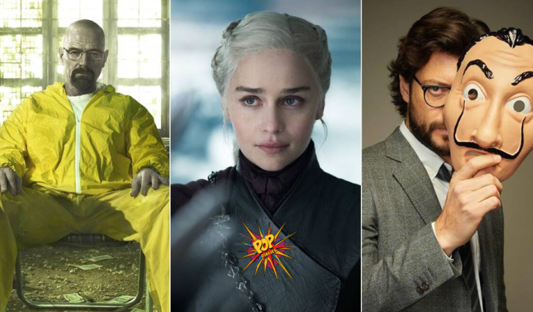 Money Heist, Game of Thrones to be listed in the BBC's 100 greatest TV series of 21st century: Check out the whole list.
