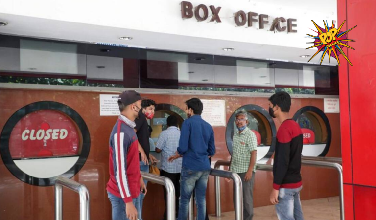 Theatres in Maharashtra have reopened: Spectators and owners rejoice in happiness